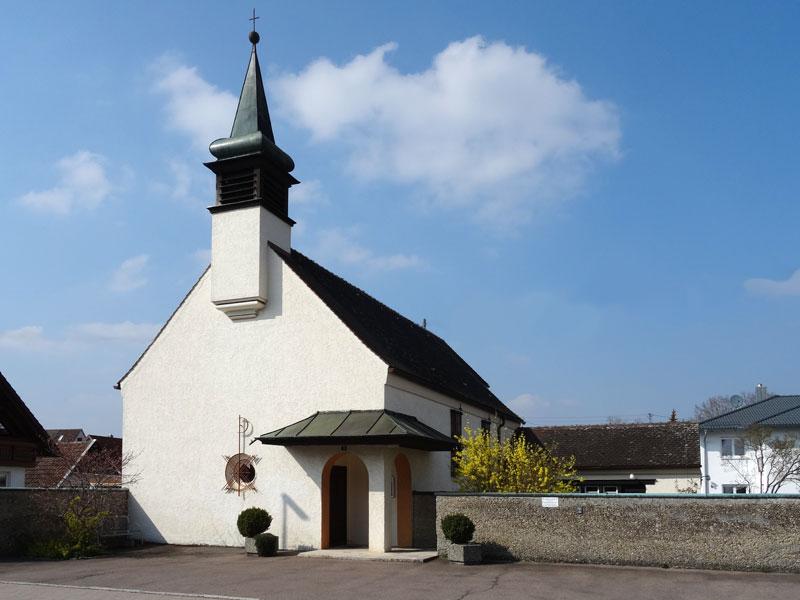 Versoehnungskirche