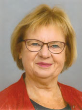 Ingrid Mallon