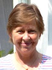 Pfarrerin Susanne Scharrer